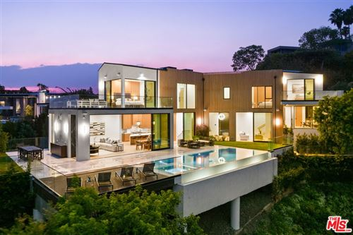 Photo of 1450 Harridge Drive, Beverly Hills, CA 90210 (MLS # 21788302)
