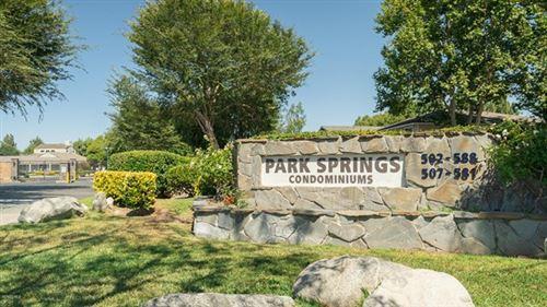 Photo of 546 Spring Road #91, Moorpark, CA 93021 (MLS # 220007302)