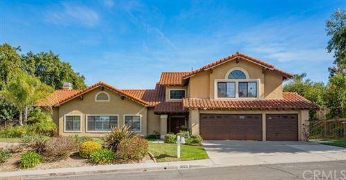 Photo of 2022 Via Palomares, San Dimas, CA 91773 (MLS # CV20025302)