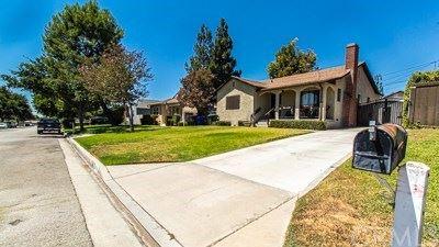 Photo of 8176 Tapia Via Drive, Rancho Cucamonga, CA 91730 (MLS # CV20160302)