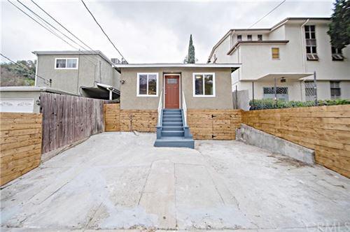 Photo of 750 Amador Street, Los Angeles, CA 90012 (MLS # CV21063302)