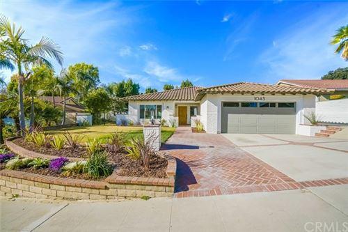 Photo of 1043 Heritage Oaks Drive, Arcadia, CA 91006 (MLS # MB21007302)
