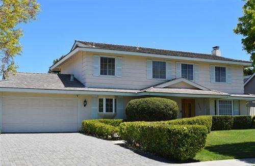 Photo of 22652 Torero Drive, Salinas, CA 93908 (MLS # ML81844302)