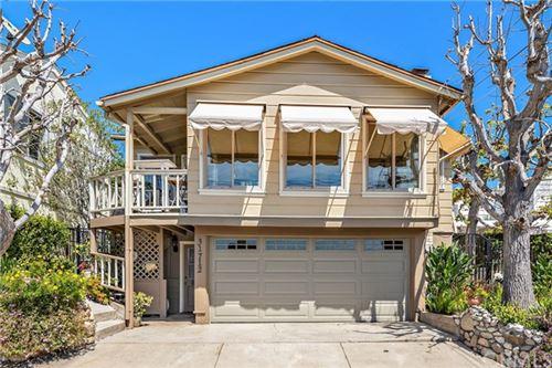 Photo of 31712 Florence Avenue, Laguna Beach, CA 92651 (MLS # OC21070302)