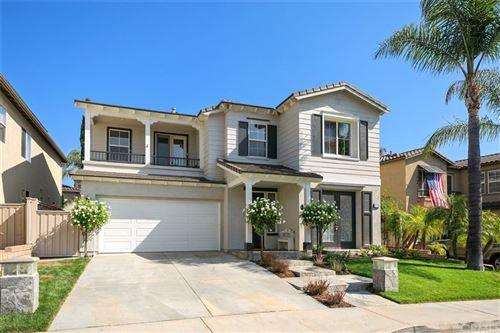 Photo of 12 Teaberry Lane, Rancho Santa Margarita, CA 92688 (MLS # OC21155302)