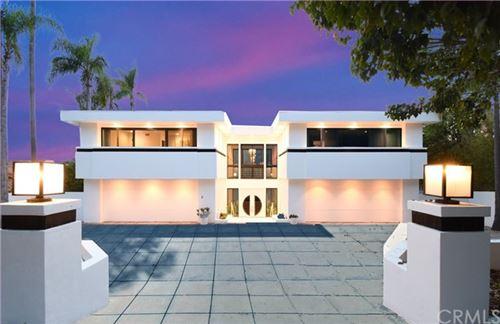 Photo of 6853 Alta Vista Drive, Rancho Palos Verdes, CA 90275 (MLS # PV20216302)