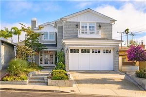Photo of 742 27th Street, Manhattan Beach, CA 90266 (MLS # SB19194302)