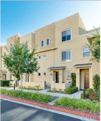 Photo of 12825 City Drive #105, Hawthorne, CA 90250 (MLS # SB21067302)