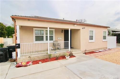 Photo of 6034 Carpenter Avenue, North Hollywood, CA 91606 (MLS # SR20145302)