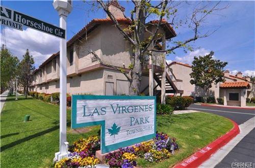 Photo of 5618 Las Virgenes Road #2, Calabasas, CA 91302 (MLS # SR21208302)