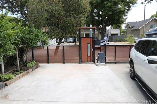 Photo of 1323 N Cherokee Avenue, Los Angeles, CA 90028 (MLS # TR21017302)