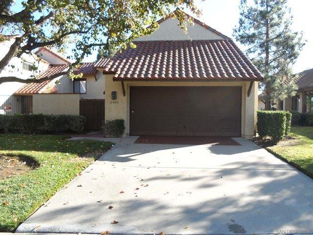 17625 Adena Lane, San Diego, CA 92128 - #: 210001302