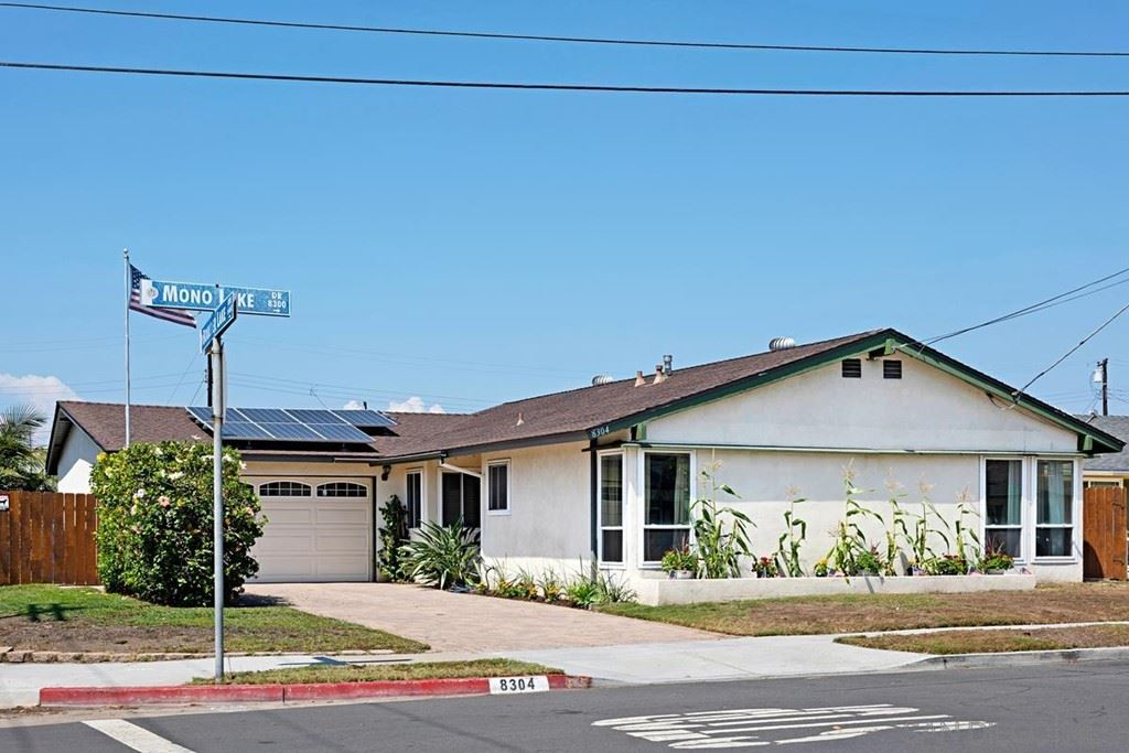 8304 MONO LAKE DRIVE, San Diego, CA 92119 - MLS#: 210021302