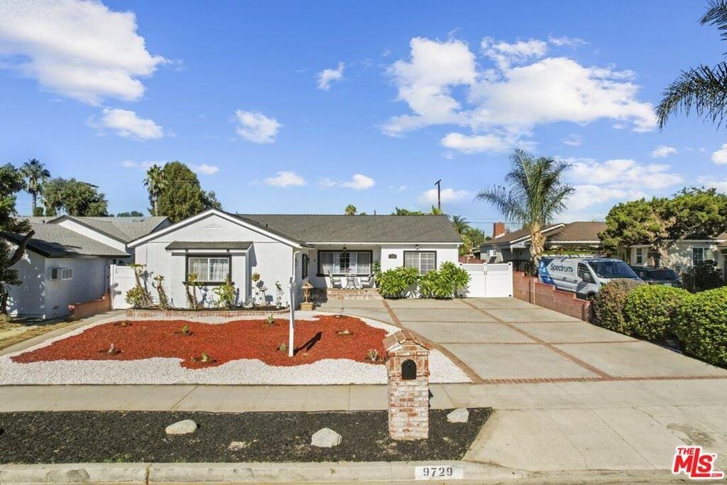 Photo for 9729 Odessa Avenue, North Hills, CA 91343 (MLS # 21781302)