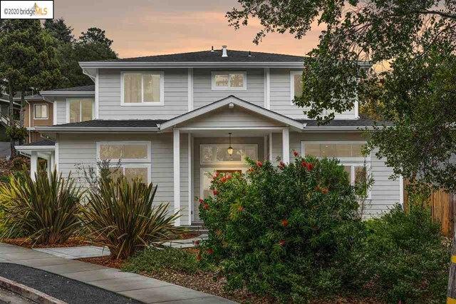 7950 Terrace Dr, El Cerrito, CA 94530 - MLS#: 40930302