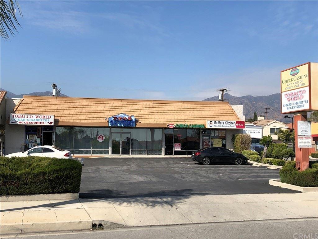 149 E Duarte Road, Arcadia, CA 91006 - #: AR21057302