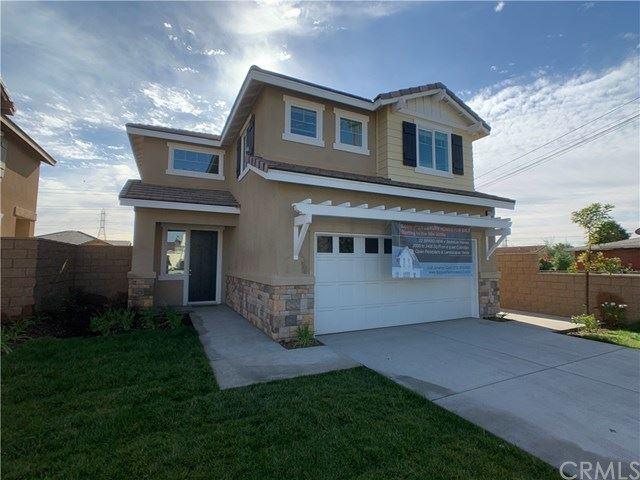 4434 Bannister, El Monte, CA 91732 - MLS#: CV20043302