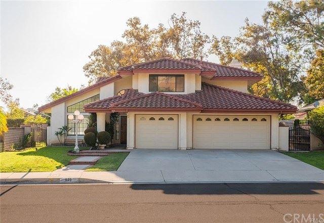 939 Winding Brook Lane, Walnut, CA 91789 - MLS#: CV20226302