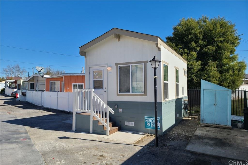 1851 Lomita Boulevard #09, Lomita, CA 90717 - MLS#: CV21029302