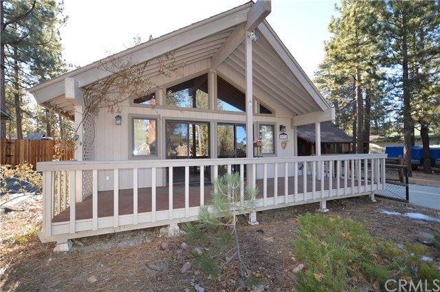 39771 Forest Road, Big Bear Lake, CA 92315 - MLS#: EV20261302