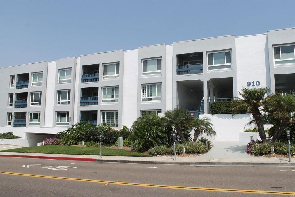 910 N Pacific #3, Oceanside, CA 92054 - MLS#: NDP2110302