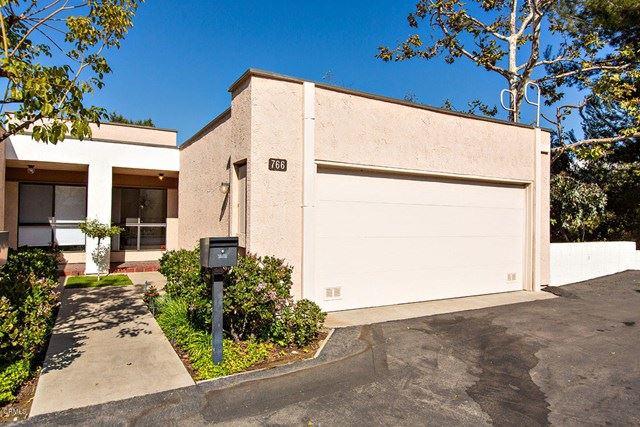 766 Portola Terrace, Los Angeles, CA 90042 - MLS#: P1-2302
