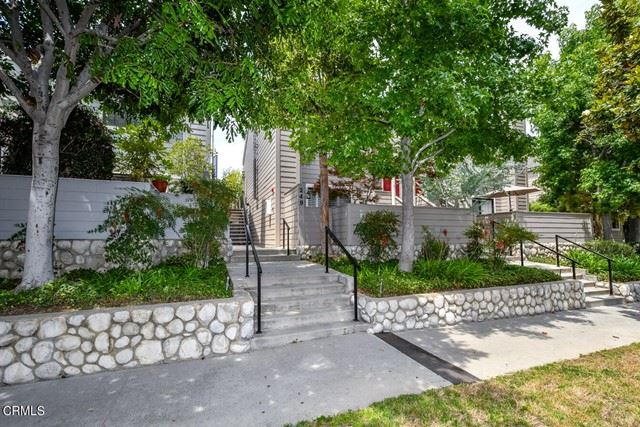 Photo of 249 Alpine Street #53, Pasadena, CA 91106 (MLS # P1-5302)