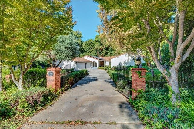1345 East Road, La Habra Heights, CA 90631 - MLS#: PW20242302