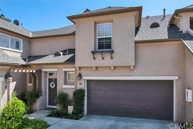 10 Lansdale Court, Ladera Ranch, CA 92694 - MLS#: PW21071302