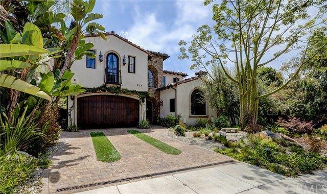 814 S Juanita Avenue, Redondo Beach, CA 90277 - MLS#: SB20155302