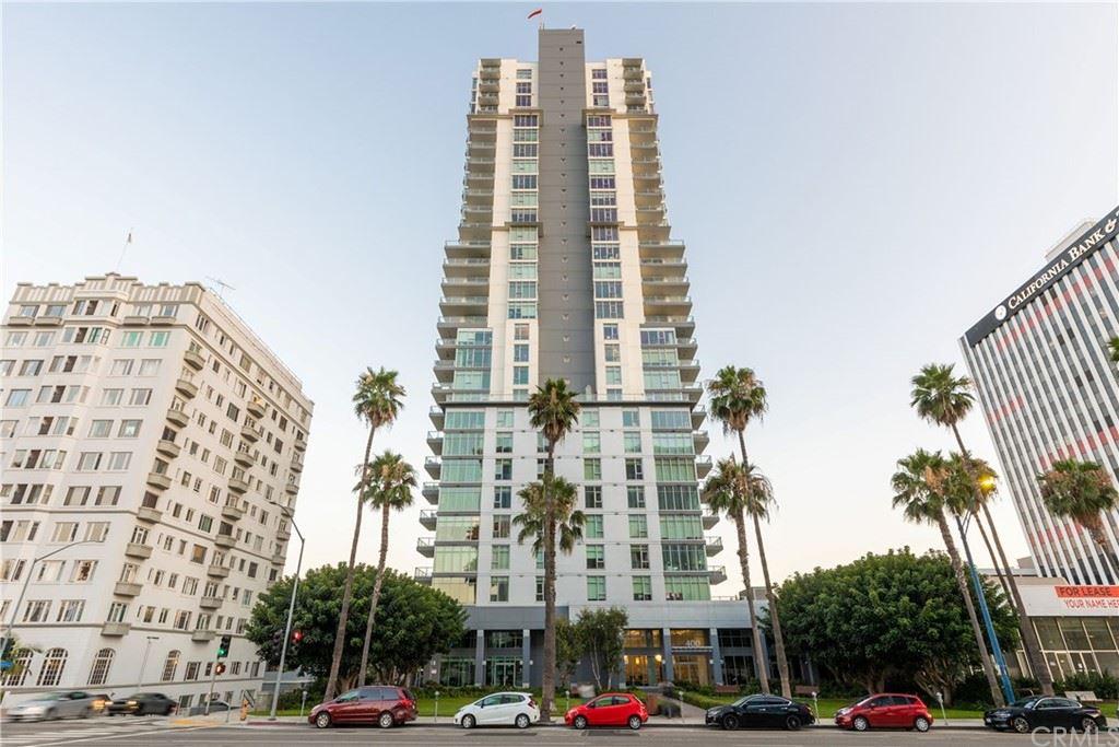 Photo of 400 W Ocean Boulevard #2903, Long Beach, CA 90802 (MLS # SB21166302)