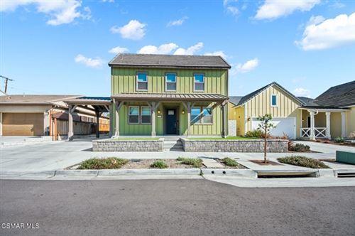 Photo of 216 Los Altos Street, Ventura, CA 93004 (MLS # 221000303)