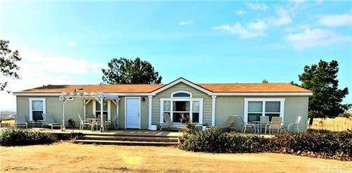 Photo of 1857 Rancho Lomas Way, San Miguel, CA 93451 (MLS # NS20259303)