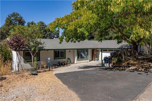 Photo of 5360 Magnolia Avenue, Atascadero, CA 93422 (MLS # NS21227303)