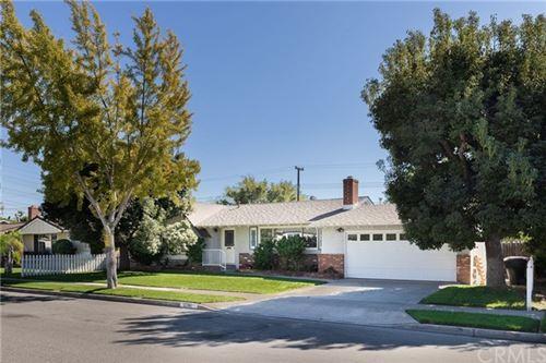 Photo of 2760 W Stonybrook Drive, Anaheim, CA 92804 (MLS # PW20216303)