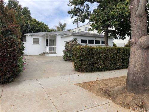 Photo of 1034 Euclid Street, Santa Monica, CA 90403 (MLS # PW21084303)