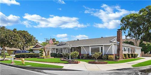 Photo of 1224 Eadington Avenue, Fullerton, CA 92833 (MLS # PW21172303)