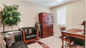 Tiny photo for 19347 Bension Drive, Saugus, CA 91350 (MLS # SR18286303)