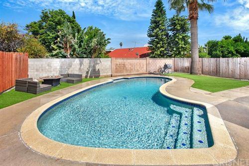 Photo of 8468 Variel Avenue, Canoga Park, CA 91304 (MLS # SR20123303)