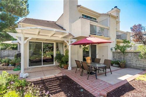 Tiny photo for 24642 Brighton Drive #B, Valencia, CA 91355 (MLS # SR20175303)