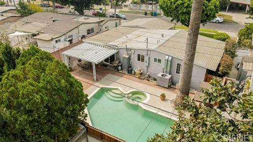 Tiny photo for 7876 Cherrystone Avenue, Panorama City, CA 91402 (MLS # SR20191303)