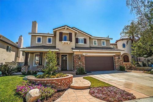 Photo of 26642 Shakespeare Lane, Stevenson Ranch, CA 91381 (MLS # SR21144303)