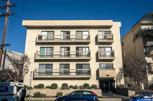 Photo of 1818 Glendon Avenue #203, Los Angeles, CA 90025 (MLS # TR21007303)