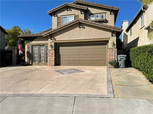 Photo of 4299 Saint Andrews Drive, Chino Hills, CA 91709 (MLS # TR21069303)