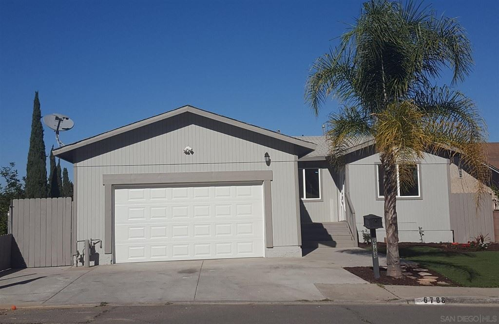 6788 Madrone Ave, San Diego, CA 92114 - #: 200054303