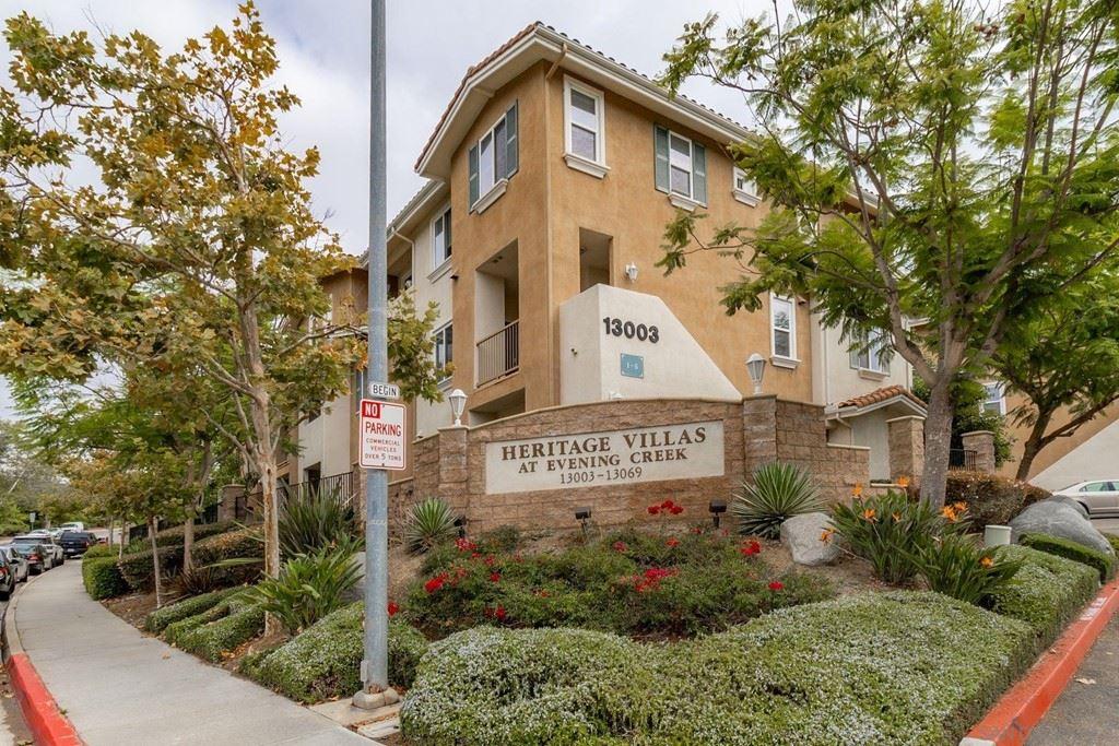 13003 Evening Creek Dr S #3, San Diego, CA 92128 - MLS#: 210025303