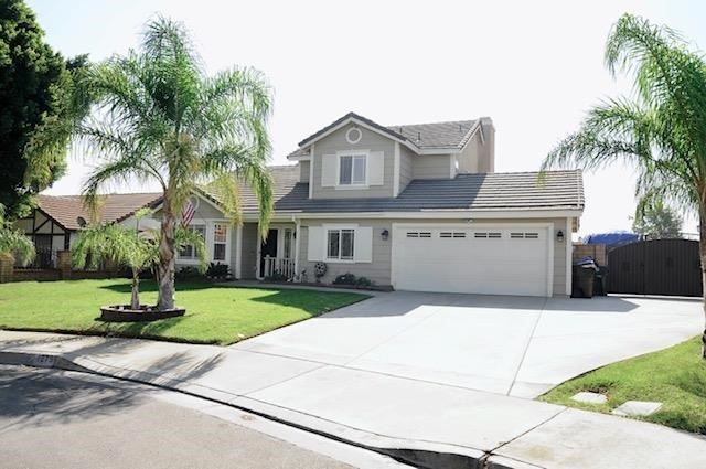 1279 Wildflower Street, Rialto, CA 92377 - MLS#: 529303