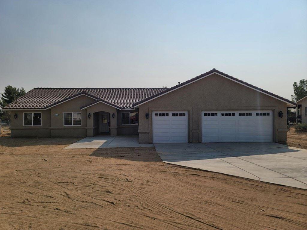 10801 Cottonwood Avenue, Hesperia, CA 92345 - MLS#: 538303