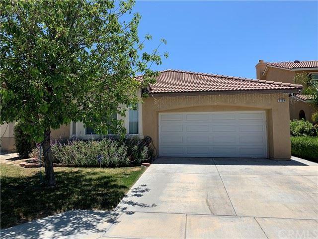 1138 Pardee Street, San Jacinto, CA 92582 - MLS#: AR21116303