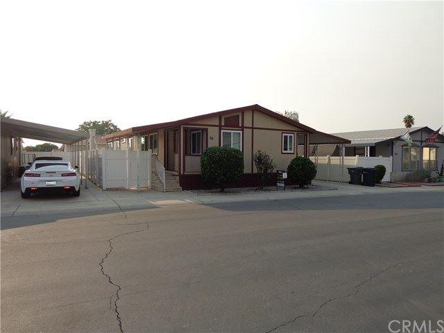 1721 E Colton Avenue #50, Redlands, CA 92374 - MLS#: EV20201303